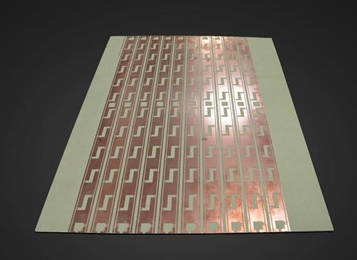 LED铝基板底材