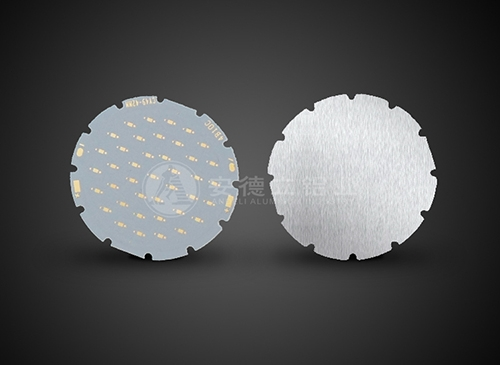 LED铝基板氧化铝板