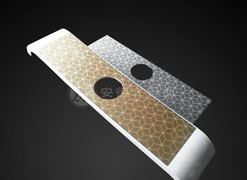 卫浴水箱铝顶盖 装饰铝板