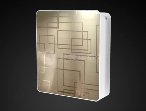 水箱装饰铝面板