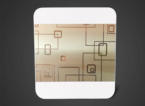 卫浴装饰面板