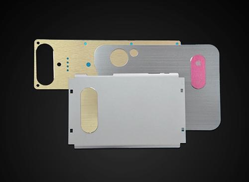 电子产品铝外壳