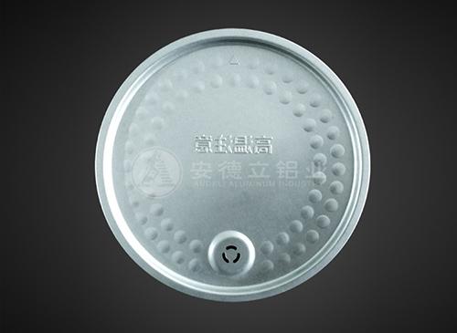 电饭煲铝顶盖 铝板