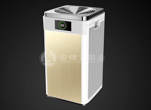 空气净化器 装饰铝面板