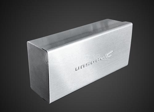 铝合金包装礼盒
