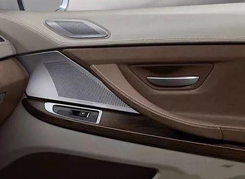 汽车配件铝板