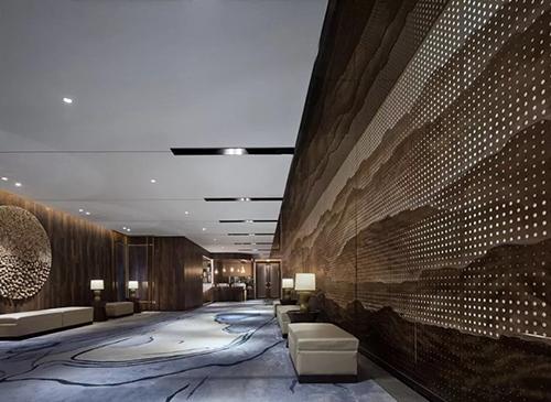 建筑幕墙铝板定制