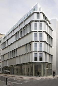 建筑幕墙阳极氧化铝板